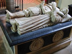Kyrle & Scudamore Tomb