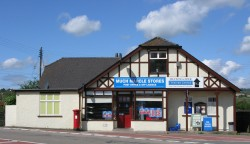 Much Marcle Village Shop
